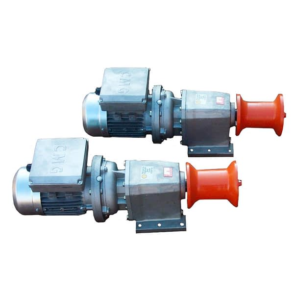 Capstan Winches